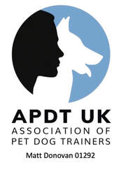 Association of Pet Dog Trainers APDT UK